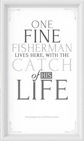 Love Fishing Quotes Simple Love Fishing Quote Pescado Pins Pinterest Fish House And Craft