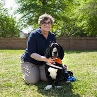Daphne Fulton - Graduate Program Coordinator - Sam Houston State ...