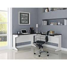 Image Office Desk Pursuit White Desk Home Depot Acrylic Computer Desk Desks Home Office Furniture The Home Depot