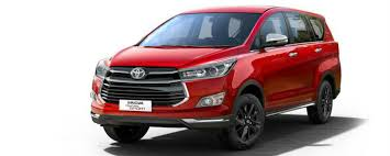 Image result for new innova red