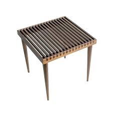 slat coffee table slat coffee table slat coffee table furniture walnut wood side tables stools 6 slat coffee table