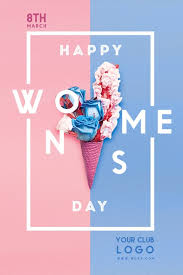 Free Flyer Template Download Happy Women Day Free Flyer Template Download Flyer Best