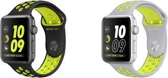 apple nike watch series 2. this is the latest price drop for series 2 devices fall, with last major sale hitting best buy 38mm cases at $270 and 42mm $300 -- a apple nike watch
