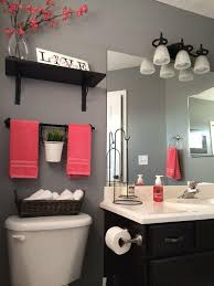 black and pink bathroom accessories. Pink And Black Bathroom Decor Home Designing Accessories E