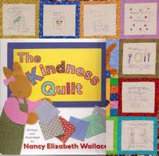 DQG Storybook Quilts & The Kindness Quilt Adamdwight.com