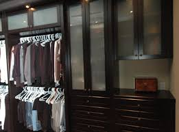 walk in custom closet organizers in classic system