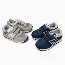 new balance kids. new balance new balance kids \u0027 sneakers kv574 grey navy gray navy kv574vgy kv574vny velcro newbalance