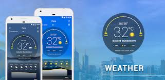 <b>Weather forecast</b> - Apps on Google Play