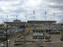 Mississippi veterans memorial stadium has been the home stadium of the jackson state tigers football team since 1970. Mississippi Veterans Memorial Stadium Wikipedia