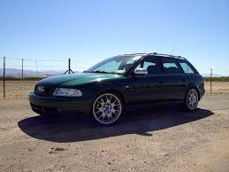 sfarrell7's Audi B5 S4 Avant: Readers Rides:
