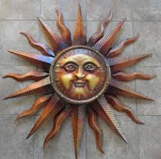 copper patina sun metal wall art large outdoor wall art 40 1 of 1only 0 available see more