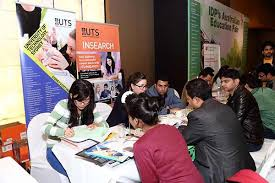 Image result for Education Consulting in Canada. Effective assistance in admission and paperwork for study in Canada. Vladimir Rudeshko is an official representative of educational institutions in Canada and your professional guide in admission.