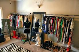turning a spare room into a walk in closet medium size of turning a spare room