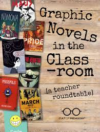 Book Units Teacher Native American Chart Graphic Novels In The Classroom A Teacher Roundtable Cult