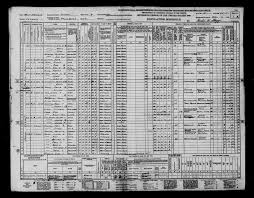 1940 Census Population Schedules - West Virginia - Summers County - ED 45-5  | DPLA