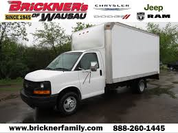 Chevrolet Express 3500 In Wisconsin For Sale ▷ Used Trucks On ...