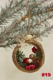 Moderne Weihnachten Dekor Christbaumschmuck Dekoration Kabine Urlaub Ring Weihnachten Baumschmuck