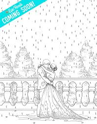 image result for the selection coloring book
