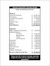 How To Manage Your Budget Budgeting And Today Non Profit