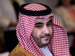6 معلومات عن خالد بن سلمان نائب وزير الدفاع السعودي
