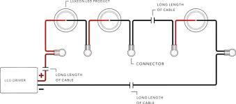 wiring diagram waring in series downlights wiring diagram uk