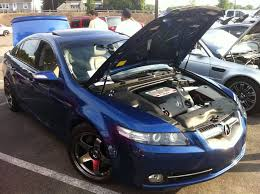 2008 Acura TL Type-S For Sale | Tallahassee Florida