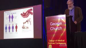 2018 Design Of Medical Devices Conference George Church Design Of Medical Devices Conference University Of Minnesota April 10 2018