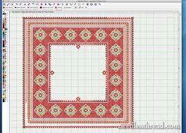 Free Cross Stitch Pattern Maker Best MacStitch Counted Cross Stitch Software NeedlenThread