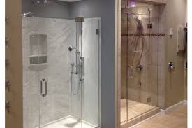 frank webb bath showroom. the new retail showroom offers customers a wide array of bath and kitchen products. frank webb