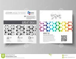 Chemistry Cover Page Designs Business Templates For Square Brochure Flyer Leaflet Cover