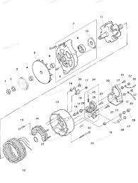 Best mercruiser alternator wiring diagram gallery electrical and beauteous mando