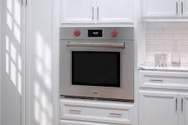 best professional wall ovens for home
