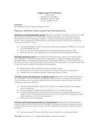 Recruiter Resume Sample Jobsxs Com