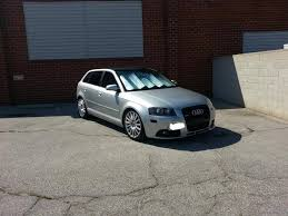 2006 Audi S3 Ii 8p Pictures Information And Specs Auto A3 S Line ...