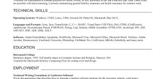 Help Resume Writing Resume Template