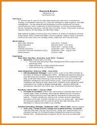 7 Warehouse Associate Resume Authorize Letter