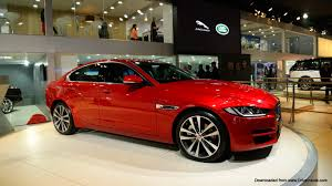new car launches in puneAllNew Jaguar XE will be locally manufactured in Pune