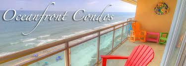 oceanfront condos top
