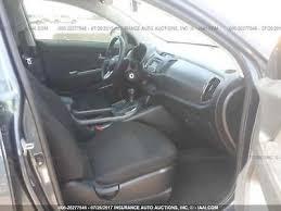 2012 kia sportage interior. 2012 kia sportage rear interior door trim panel right passenger black kia sportage interior
