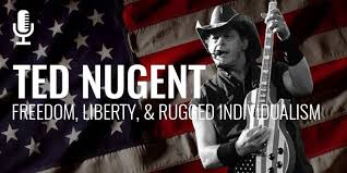 Image result for TED NUGENT