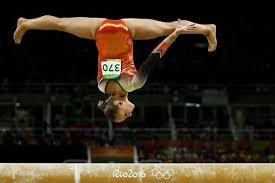 sanne wevers ned olympics 2016