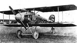 Image result for biplanes ww1