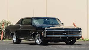 1969 Chevrolet Impala SS | T233 | Kissimmee 2016