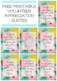 Free Floral Printables for Volunteer or Teacher Appreciation | 11 ... via Relatably.com