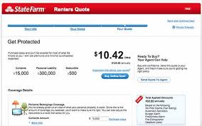 State Farm Home Insurance Quote