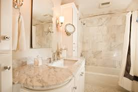 ... Pretty Bathrooms Comfortable Creating A Beautiful Bathroom In A Small  Space  Current In Carmel ...