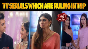 Top 10 Best Tv Serials Which Are Ruling In Trp Charts Last