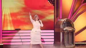 Maite kelly kommt mit einer komplett neuen show zurück auf die großen bühnen und schenkt ihren fans grund zur vorfreude! Schlager Der Woche Maite Kelly Einmal Ist Immer Das Erste Mal Br Schlager Radio Br De