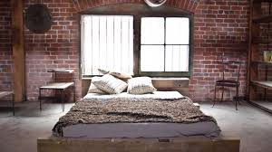 Modern Industrial Bedroom Modern Rustic Bedroom Furniture Decorate My House