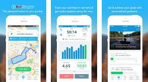Beginnen met hardlopen app